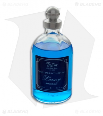 Taylor of Old Bond Street St. James Collection Aftershave 100ml