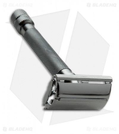 Taylor of Old Bond Street Chrome Butterfly Razor