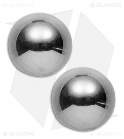 TEC Accessories Spare Steel Balls for Orbiter Fidget Device 2-Pack