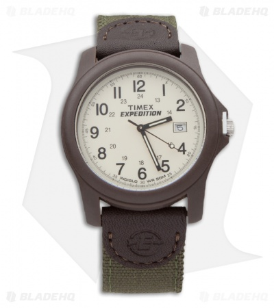 Timex Expedition Camper Series Watch T491019J
