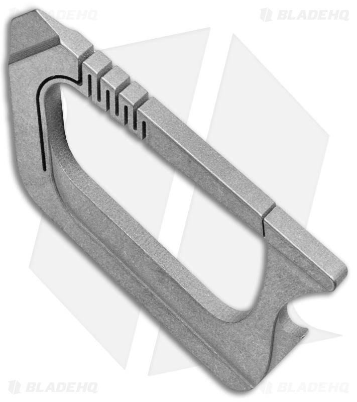 TITANER Mini clavadora de titanio