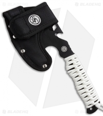 Ultimate Survival Technologies Glo Para Hatchet FS Axe Multi-Tool
