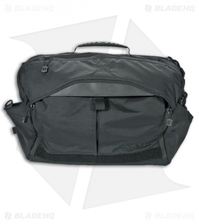 Vertx EDC Courier Messenger Bag (Smoke Grey) VTX5005SMG