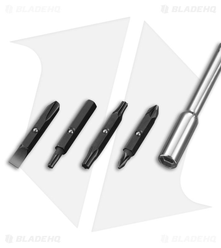 Victorinox Bit Slotted 4mm//Bit Phillips 2