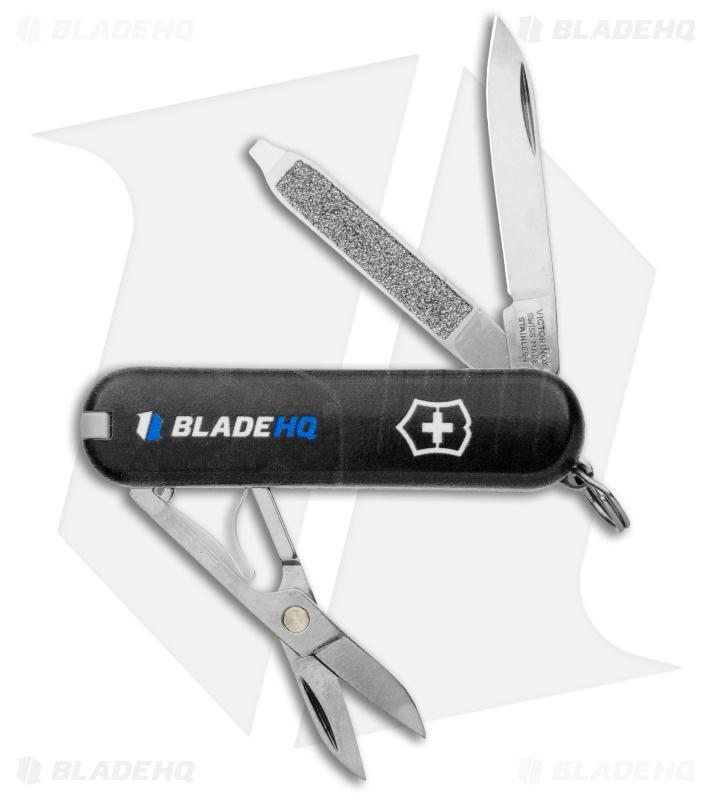 Victorinox Classic Sd Swiss Army Knife Blade Hq Talon Sei
