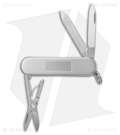 Victorinox Swiss Army Knife Broker Stainless Steel VN53709