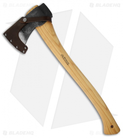 Wetterlings Large Outdoor Hunting Axe 20H (118)