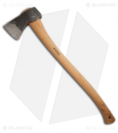 "Wetterlings 26"" Swedish Forest Axe #121"