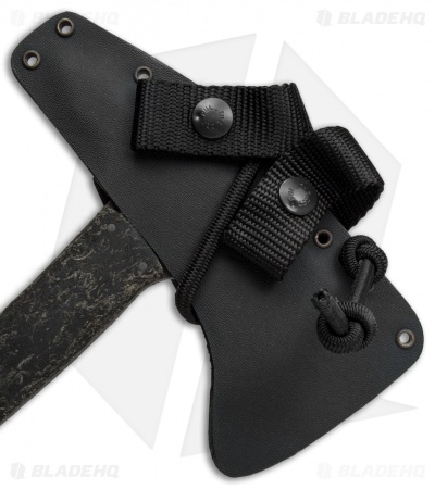 "Winkler Knives Legacy Axe Rubber Handle (14"" Caswell)"