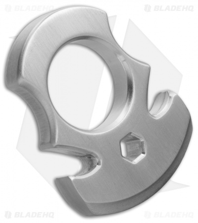 Eddleman Knives Single Knuck Bottle Opener (Aluminum)