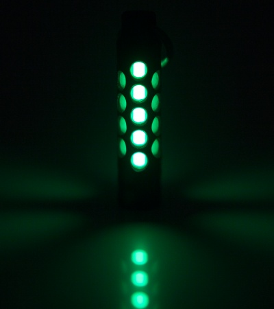 For Reference: Green Tritium