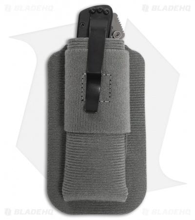 Vertx Tactigami MAK Standard Mags and Kit Holster Gray VTX5110