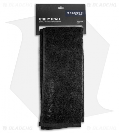 Propper Utility Towel (Black)