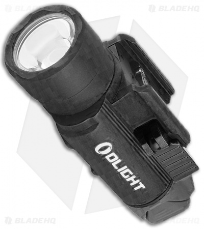 Olight PL-PRO Valkyrie Tactical Kit LED Flashlight + Weapon Mount (1500 Lumens)