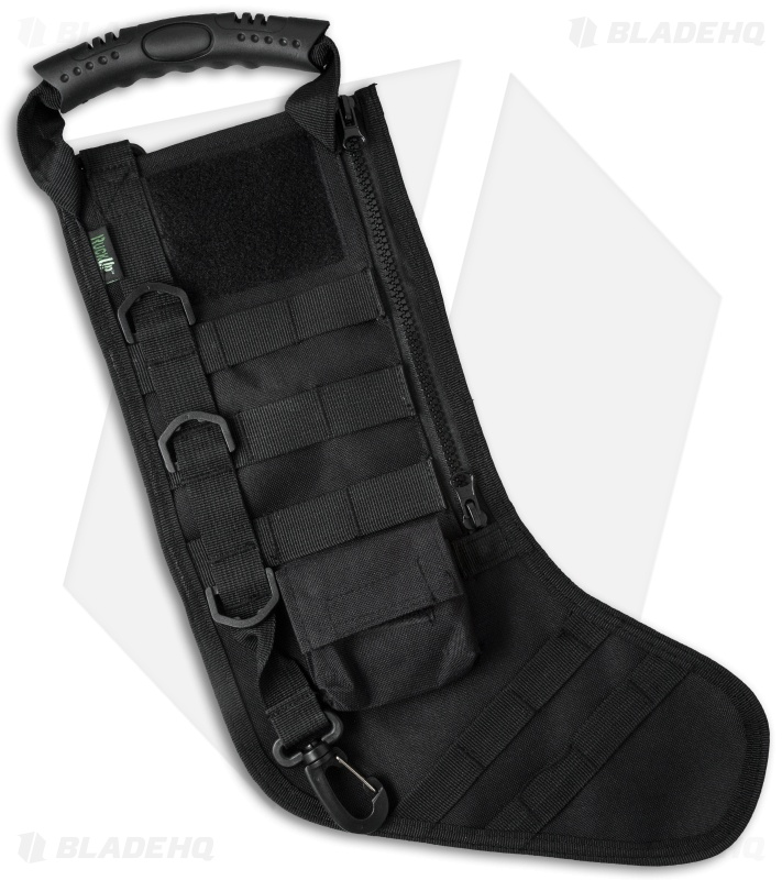 Junior Kids Tactical Christmas Stocking Deluxe Molle Elite Version ...
