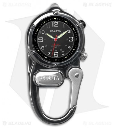 Dakota Microlight Black Aluminum Black DK3810