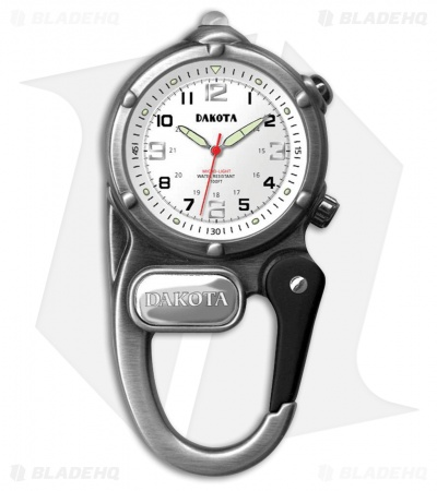 Dakota Microlight Gray Watch DK3842